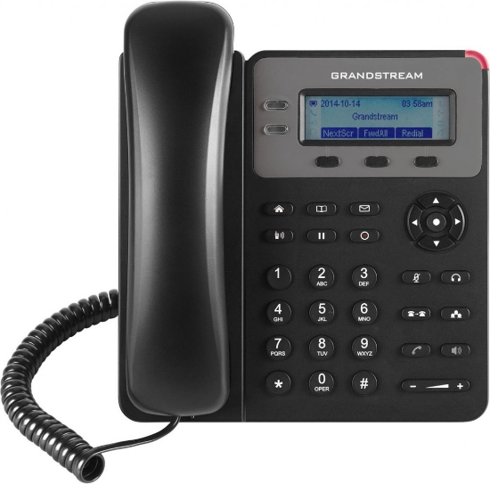 GRANDSTREAM GXP1615 IP TELEFON