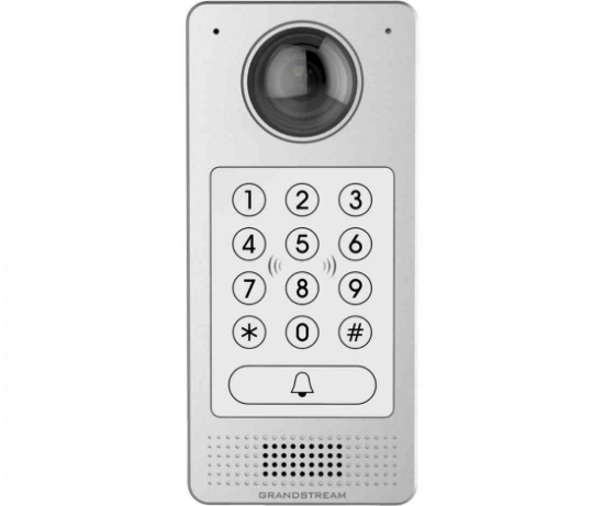 GD3710 iP iNTERCOM front