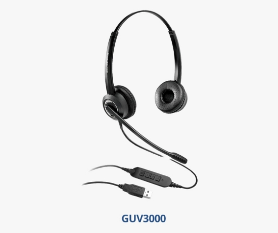 GUV3000 front