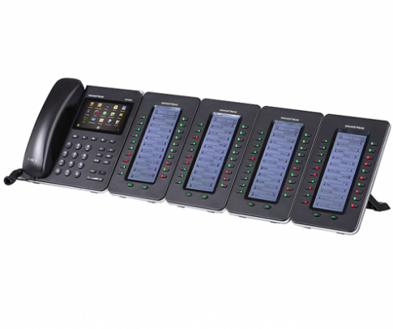 GXP2200EXT front