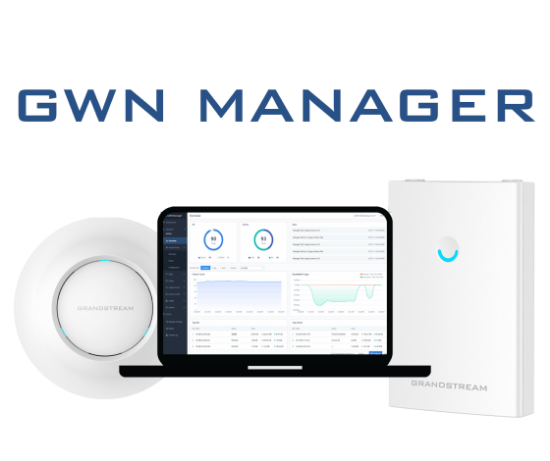 GWN Manager